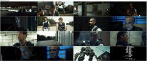 دانلود فیلم ربات های قاتل Robot Riot 2020