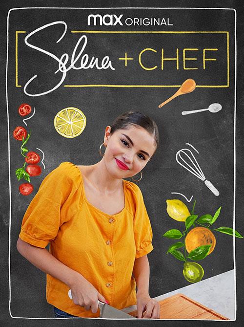 دانلود مستند سلنا به همراه سرآشپز Selena + Chef 2020