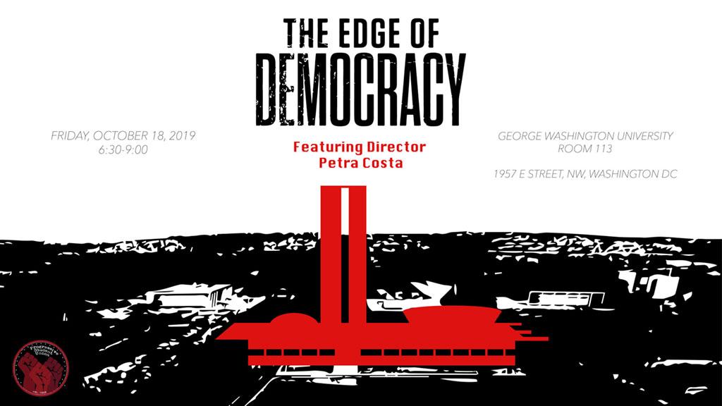 لبه دموکراسی