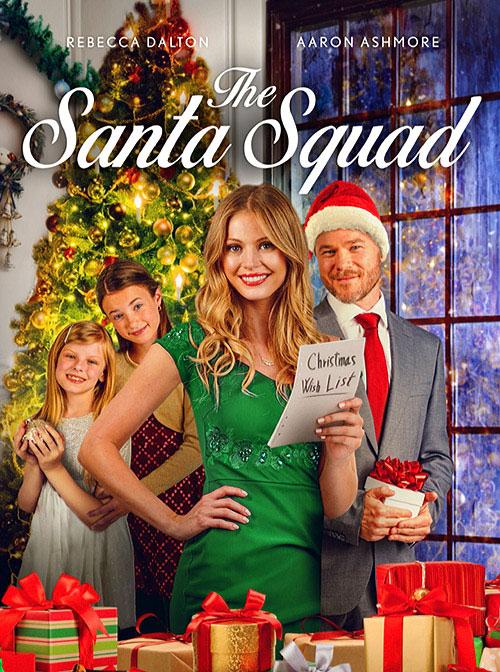 دانلود فیلم جوخه سانتا Santa's Squad 2020