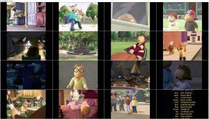 دانلود کارتون گمشده آرتور دوبله فارسی Arthur's Missing Pal 2006