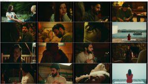 دانلود فیلم خرس سیاه با دوبله فارسی Black Bear 2020