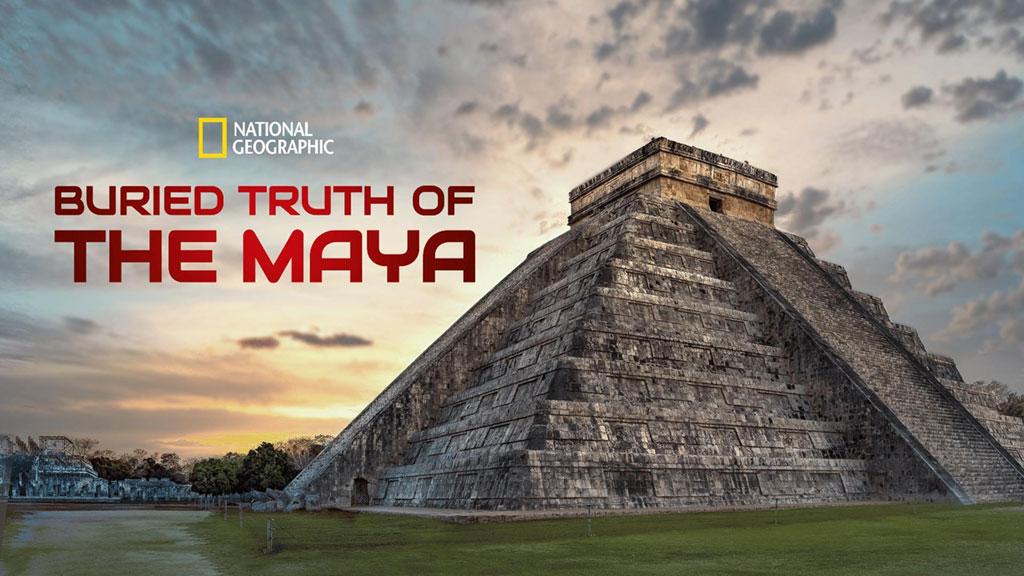 حقایق پنهان مایا (مستند)