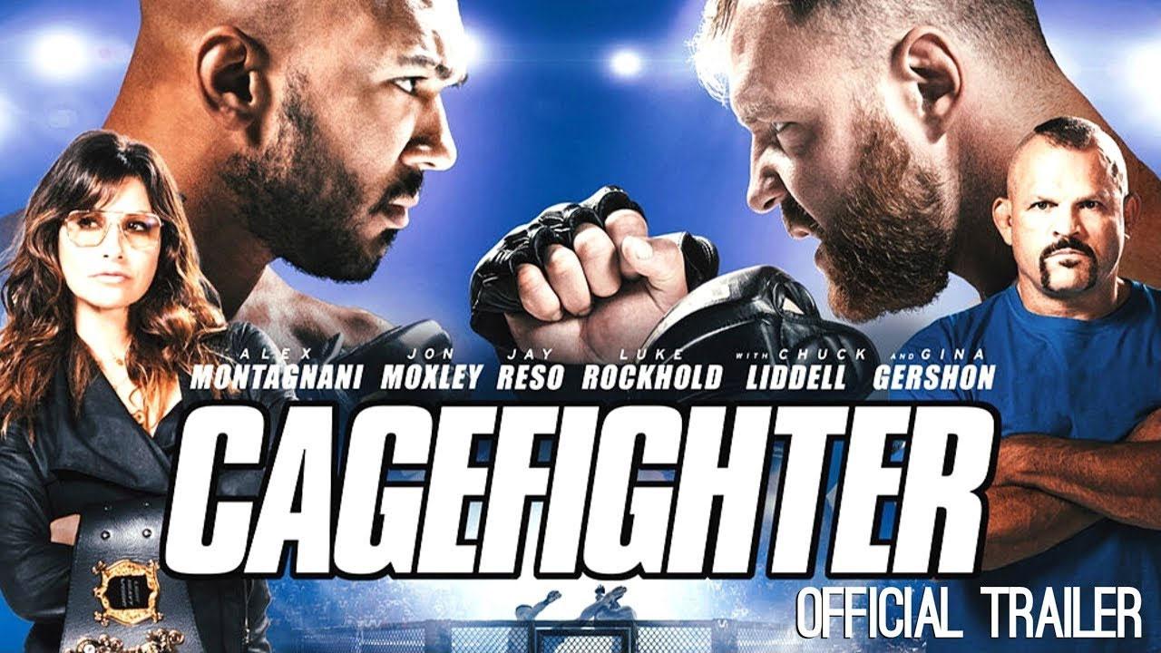 دانلود رایگان فیلم Cagefighter 2020 با کیفیت BluRay 720p