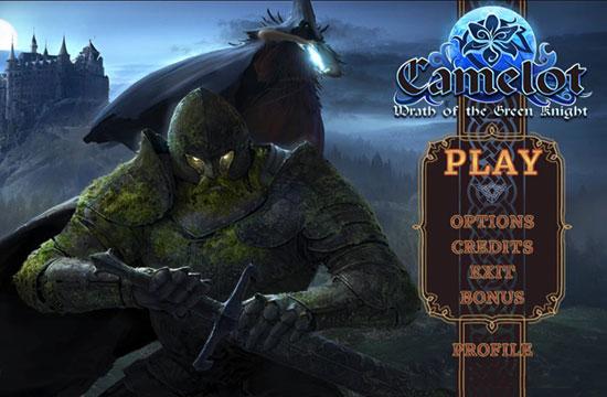 دانلود بازی Camelot: Wrath of the Green Knight Collector's Edition