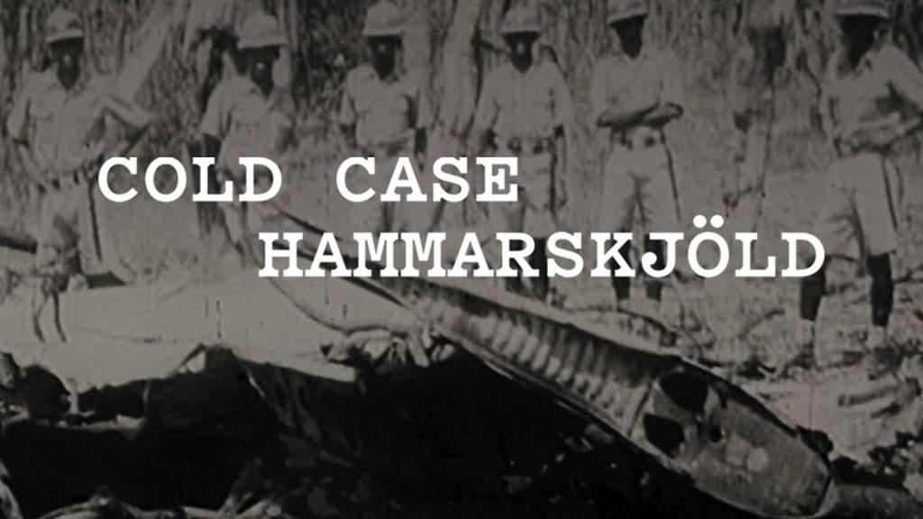 پرونده سرد همرشولد (مستند)
