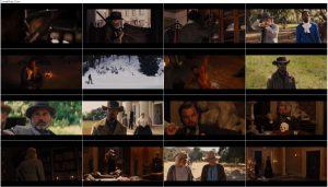 فیلم سینمایی جنگوی رها از بند دوبله فارسی Django Unchained 2012