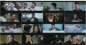دانلود فیلم پلیس های خپل Oversize Cops 2017