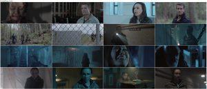 دانلود فیلم قتل عام ردوود: نابودی Redwood Massacre: Annihilation 2020