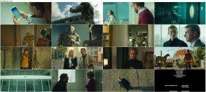 دانلود فیلم روبو با دوبله فارسی Robo 2019