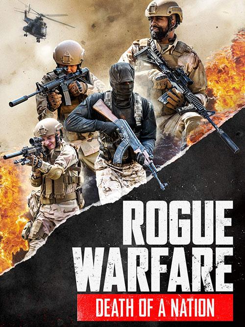 دانلود فیلم Rogue Warfare: Death of a Nation 2020