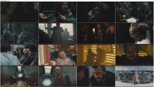دانلود فیلم قطار یخ شکن دوبله فارسی Snowpiercer 2013