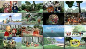 دانلود انیمیشن The Adventures of Rupert Bear 1970