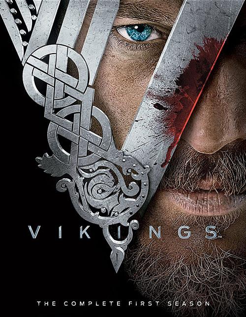دانلود فصل اول سریال وایکینگ ها با دوبله فارسی Vikings 2013