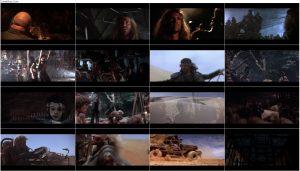 دانلود فیلم مکس دیوانه Mad Max Beyond Thunderdome 1985