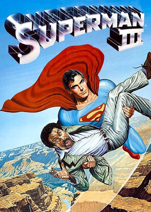 دانلود فیلم سوپرمن ۳ با زیرنویس فارسی Superman III 1983
