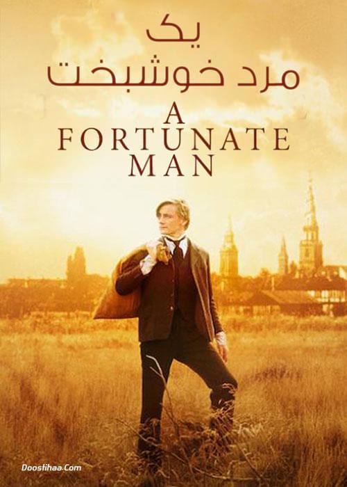 دانلود فیلم یک مرد خوشبخت A Fortunate Man 2018