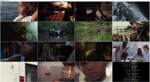 فیلم جانوران حیات وحش جنوب Beasts of the Southern Wild 2012