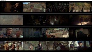 بوچ کسیدی و ساندنس کید Butch Cassidy and the Sundance Kid 1969