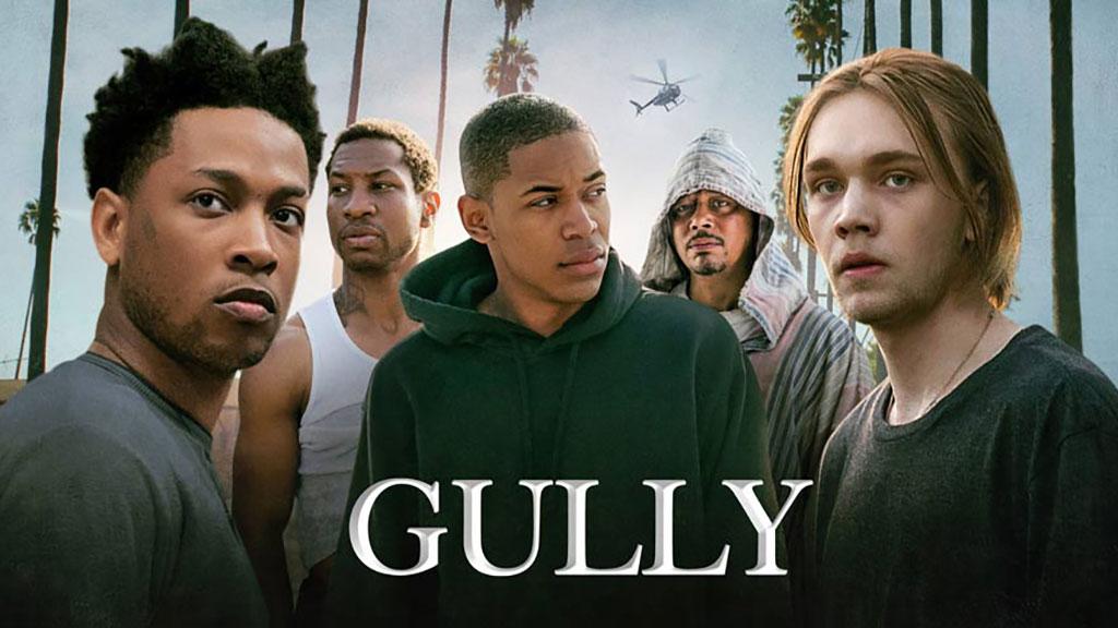 Gully 2019