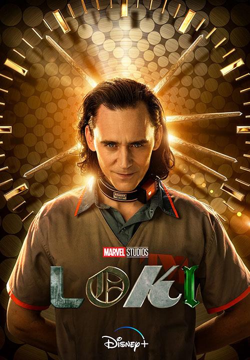 دانلود سریال لوکی Loki TV Series 2021
