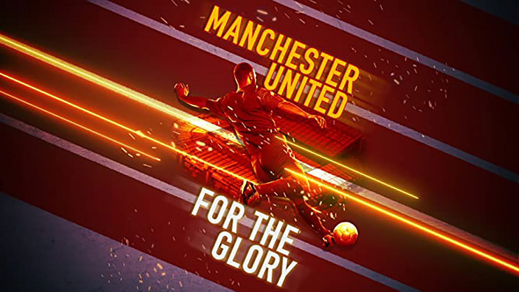 Manchester United For the Glory 2020
