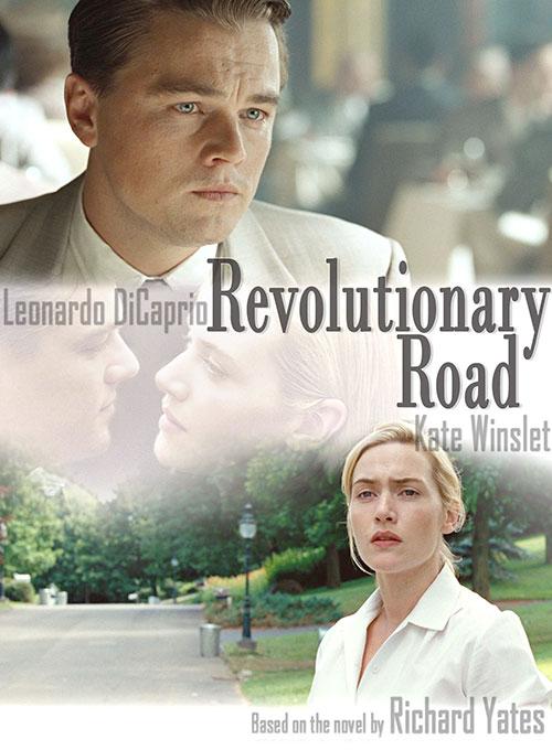 دانلود فیلم جاده انقلابی Revolutionary Road 2008