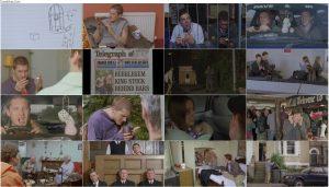 دانلود فیلم استوارت: زندگی به عقب Stuart: A Life Backwards 2007