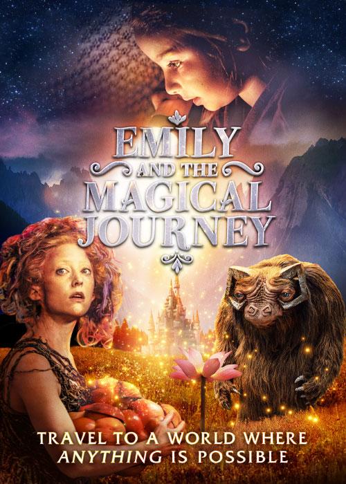 فیلم امیلی و سفر جادویی Emily and the Magical Journey 2020
