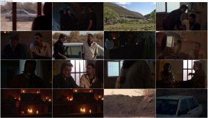 فیلم هفته خاکستری سیوجواد موسوی