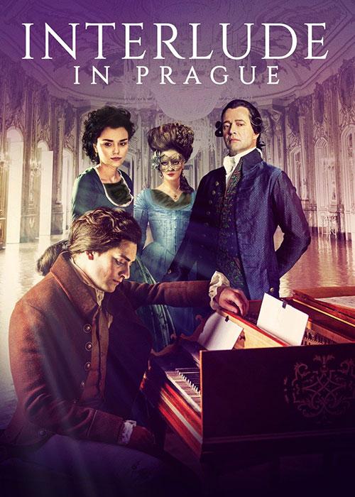 دانلود فیلم وقفه در پراگ Interlude in Prague 2017
