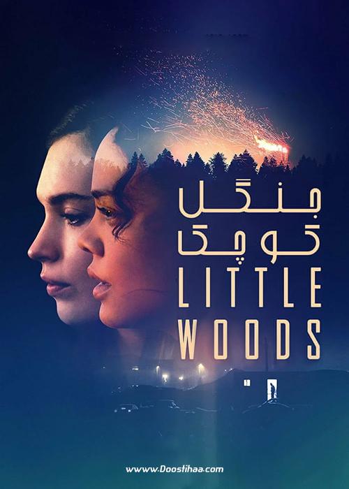دانلود فیلم جنگل کوچک Little Woods 2018