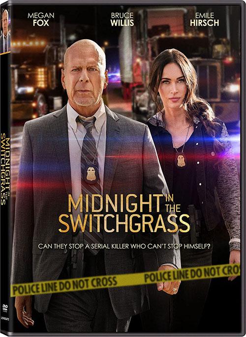 فیلم نیمه شب در سوئیچ گراس Midnight in the Switchgrass 2021