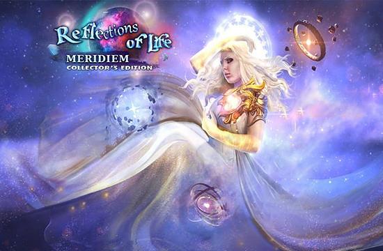 دانلود بازی Reflections of Life 10: Meridiem Collector's Edition