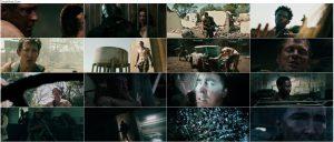 دانلود فیلم شورش Revolt 2017
