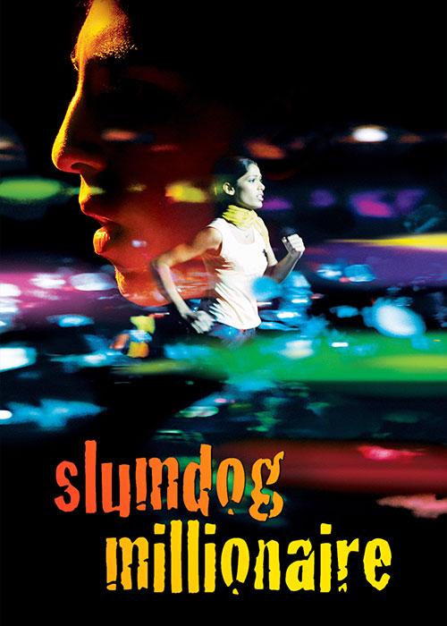 دانلود فیلم میلیونر زاغه نشین Slumdog Millionaire 2008