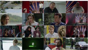 دانلود فیلم  آرچی ۲ دوبله فارسی A.R.C.H.I.E. 2 2018