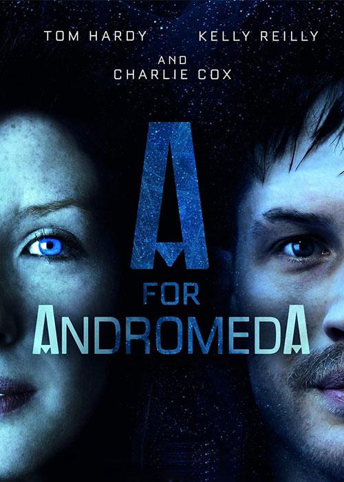 دانلود فیلم الف مثل آندرومدا A for Andromeda 2006