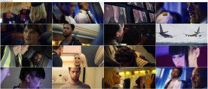 دانلود فیلم نبرد هواپیمای مسافربری Airliner Sky Battle 2020
