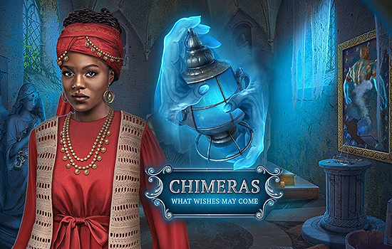 Chimeras 13: What Wishes May Come Collector's Edition