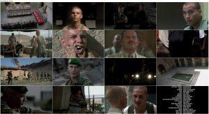 دانلود فیلم فراری Deserter 2002