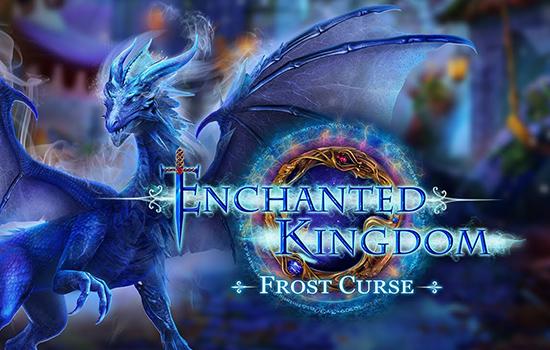 دانلود بازی Enchanted Kingdom 9: Frost Curse Collector's Edition