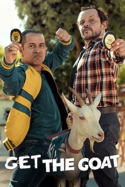 دانلود فیلم بزه رو بگیرید Get the Goat 2021