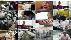 دانلود مستند رویاهای جیرو درباره سوشی Jiro Dreams of Sushi 2011