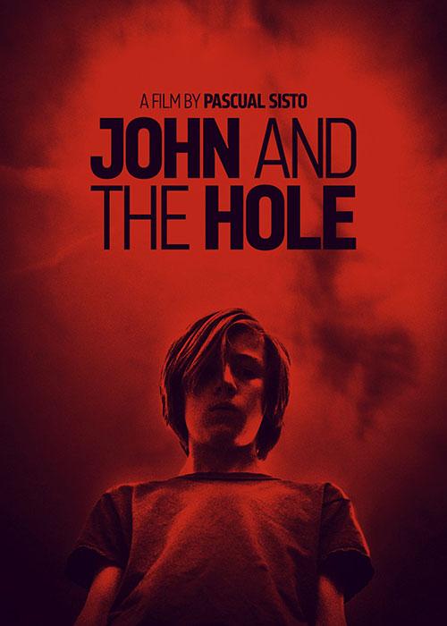 دانلود فیلم جان و حفره John and the Hole 2021