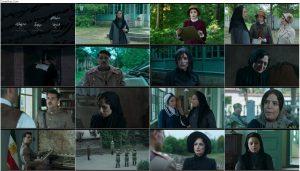 قسمت 4 سریال خاتون تینا پاکروان, دانلود سریال خاتون قسمت چهارم