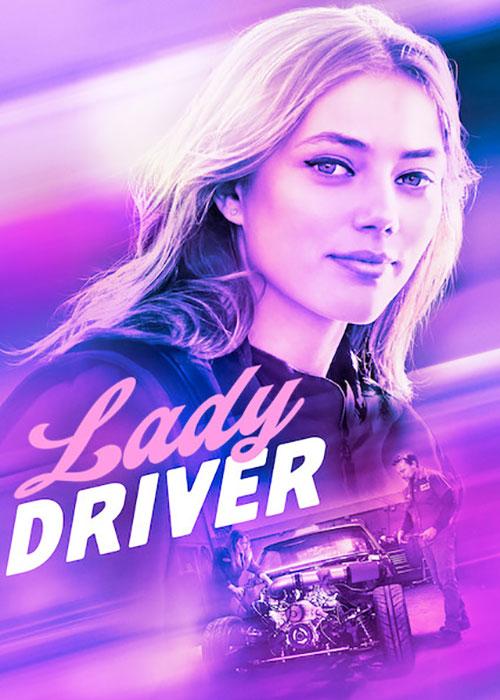دانلود فیلم خانم راننده Lady Driver 2020