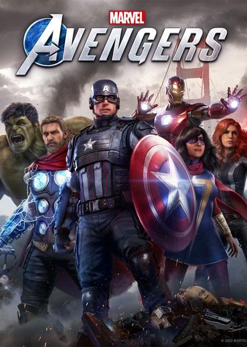 فیلم صحنه های حذفی بازی انتقام جویان مارول Marvel's Avengers PS5 All Cutscenes 2020