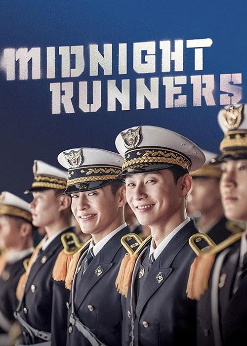 دانلود فیلم دونده های نیمه شب Midnight Runners 2017
