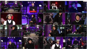 مسابقه شب های مافیا ۳ فصل دوم قسمت 1